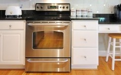 Stove - Domestic Appliances